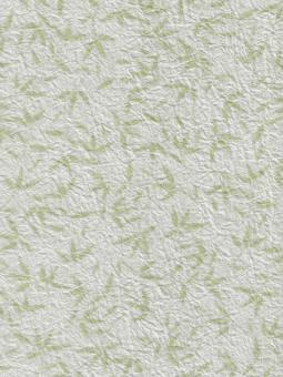 Japanpapier Momi, zartgrüner Bambus